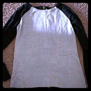 Joan Vass Sweaters - Women's light weight sweater